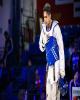 مردانی به نشان طلا دست یافت و ۵۰ هزار دلار جایزه گرفت