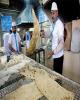 رئیس اتحادیه نانوایان حجیم و نیمهحجیم: