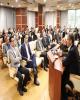 برگزاری مراسم معارفه مدیر جدید اعتبارات بانک کارآفرین