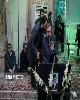 برگذاری مراسم بزرگداشت آیت الله هاشمی شاهرودی در حسینیه امام خمینی