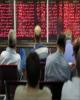 سهم عمده سهامداران حقیقی در معاملات تالار شیشه ای