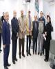 افتتاح  سامانه خدمات بانکی روشندلان در شعب منتخب بانک دی