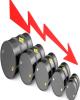 قیمت نفت به زیر ۶۰ دلار سقوط کرد