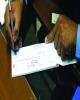 قانون جدید چک مقدمهای برای مبارزه با پولشویی؟