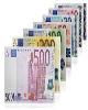 یورو در بازار ثانویه ۹۵۰۰ تومان