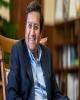 دکتر عبدالناصر همتی رئیس بانک مرکزی