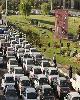 طرح ضربتی برای «ترافیک ساکن»