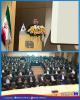 اولین دیدار استانی مدیر عامل بانک صادرات ایران با افتتاح مدرسه