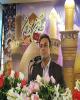 بازدید مدیرعامل بانک ملت از محل اقامت دانشجویان زائر عتبات عالیات در عراق