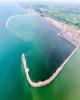 بندر کاسپین به عنوان «مرز رسمی و مجاز دریایی» تعیین شد