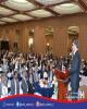 نخستین همایش «۵۰۰ مشتری برتر بانک صادرات ایران» برگزار شد