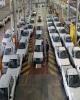مجوز تمامی ۷۰ هزار و ۷۵ دستگاه خودروی وارداتی در سال ۹۶
