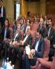 گرامیداشت روز ارتباطات و روابط عمومی در روابط عمومی بانک ملت
