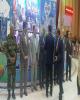 تقدیراز بانک دی در بیستمن جشنواره خیرین مدرسه ساز استان کرمانشاه