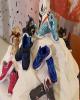 اهدای ۱۰۱ هزار جفت کفش به دانش آموزان نیازمند