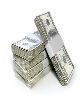 قیمت دلار به ۸۹۳۰تومان رسید/ کاهش ۱۵۰تومانی قیمت دلار در یک روز