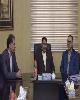 رفع مشکلات جامعه مومن با کمک بانک قرض الحسنه مهر ایران