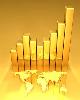 رشد تقاضای طلا در بازارهای اروپایی/ بحران جهانی ارز به نفع طلا خواهد شد؟