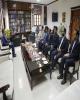 تاکید استاندار بوشهر بر همکاری با بانک قرض الحسنه رسالت