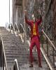 «جوکر» به سمت رکوردشکنی باکس آفیسی تاریخی در آمریکا حرکت میکند