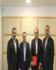 مدیر جدید بانک صنعت و معدن در استان همدان معرفی شد
