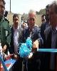 """افتتاح دبستان شهدای بانک تجارت در روستای """"واپگ"""" شهرستان سرباز"""