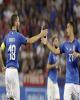 صعود زودهنگام ایتالیا به مرحله نهایی در شب توقف اسپانیا