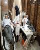 کارکنان بانک دی با اهدای خون، زندگی اهدا کردند