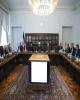 سیاست اصلاح نظام مالیاتی مبتنی بر افزایش پایه مالیاتی بررسی شد