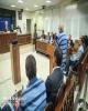 ششمین جلسه رسیدگی به اتهامات علی دیواندری برگزار شد