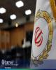 دست مهر بانک ملی ایران در دست دانش آموزان بی بضاعت مدرسه متقین