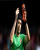 خداحافظی پیتر چک از دنیای فوتبال +عکس