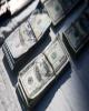 کشف دلارهای قاچاق در گمرک بازرگان
