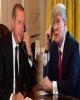 آشتیکنان تلفنی/ اردوغان و ترامپ عقبنشینی کردند