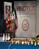 هفتمین نمایشگاه و جشنواره نوآوری و فناوری ربع رشیدی آغاز به کار کرد