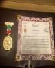 بهرامن نشان مدیریت جهادی در بخش معدن و صنایع معدنی کشور را دریافت کرد