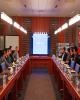 بازدید معاون توسعه مدیریت و جذب سرمایه معاونت علمی و فناوری ریاستجمهوری از استارتاپ ازکی