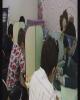 آغاز به کار غرفه بانک ملی ایران در شهر مشاغل کودکان