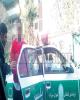 ملیپوش سابق پرسپولیس را با دستبند بردند