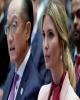 نامزدی ایوانکا ترامپ برای ریاست بانک جهانی تکذیب شد