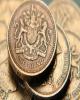 نرخ رسمی یورو و پوند افزایش یافت/ نرخ ۱۱ ارز ملی ثابت ماند