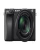 دوربین کامپکت بدون آینه a6400 سونی رسما معرفی شد