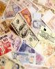 ۲۴ ارز در بازار بین بانکی امروز ارزان شدند + جدول