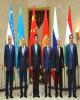 آسیای مرکزی در میان آتش جنگ تجاری واشنگتن و پکن