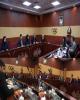 اعضای کمیسیون آموزش و پژوهش کمیته ملی المپیک تشکیل جلسه دادند