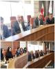 بازدید عضو هیات مدیره بانک توسعه تعاون ازطرحهای اقتصادی فارس