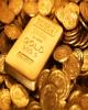 کاهش ۲.۴ دلاری قیمت طلا در بازار جهانی