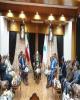 فعالان اقتصادی کیش خواستار حمایت دستگاه قضا شدند