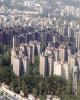 آپارتمانهای میانمتراژ تا۱۰۰متر در تهران