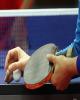 صعود دختران پینگپنگباز ایران از مرحله مقدماتی مسابقات اپن چک